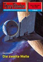 perry rhodan 2360: die zweite welle (ebook)-uwe anton-9783845323596