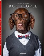 dog people-sandra müller-9783961710096