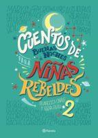cuentos de buenas noches para niñas rebeldes 2 (ebook) francesca cavallo elena favilli 9786070747496