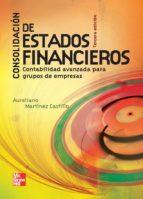 consolidacion de estados financieros (3ª ed.)-9786071505996