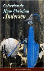 colección de hans christian andersen (ebook) hans christian andersen 9788026835196