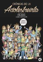 crónicas de la adolestreinta (ebook)-laura santolaya del burgo-9788403515796