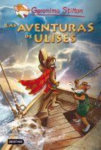 grandes historias : las aventuras de ulises geronimo stilton 9788408093596