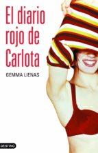 el diario rojo de carlota (ebook)-gemma lienas-9788408097396