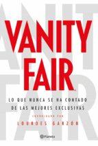 vanity fair (ebook)-lourdes garzon-9788408120896