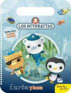 los octonautas: escribe y borra 9788408167396