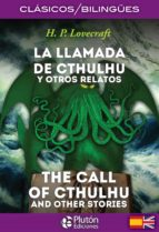la llamada de cthulhu y otros relatos / the call of cthulhu and other stories h.p. lovecraft 9788415089896