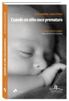 cuando un niño nace prematuro ola didrick 9788415227496
