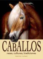 El libro de Caballos autor SUSANNA COTTICA PDF!