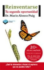 reinventarse (21ª ed. ampliada)-mario alonso puig-9788415577096