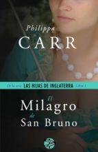 el milagro de san bruno (ebook)-philippa carr-9788415997696