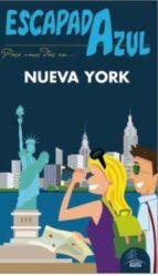 nueva york 2016 (escapada azul)-9788416408696