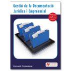 gestio documentacio jurid i emp pack 2016 catala-9788416653096