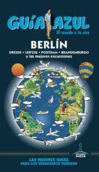 berlin 2017 (5ª ed.) (guia azul) 9788416766796