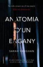 anatomia d un engany-sarah vaughan-9788417092696