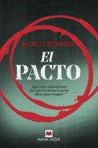 el pacto michelle richmond 9788417108496