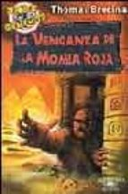 [EPUB] La venganza de la momia roja