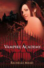 vampire academy 3: bendecida por la sombra-richelle mead-9788420407296