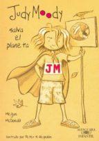judy moody salva el planeta-megan mcdonald-9788420423296