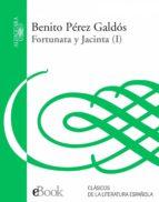 fortunata y jacinta (ebook)-benito perez galdos-9788420491196