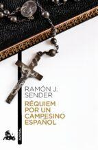 requiem por un campesino español-ramon j. sender-9788423342396