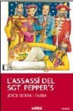 l assassi del sgargentt pepper s-jordi sierra i fabra-9788423688296
