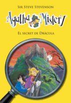 El libro de Agatha mistery 15: el secret de dràcula autor SIR STEVE STEVENSON PDF!