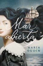 mar abierta (ebook)-maria gudin-9788425354496