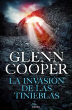 la invasion de las tinieblas (condenados 3)-glenn cooper-9788425355196