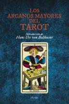 los arcanos mayores del tarot-9788425415296