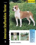 american staffordshire terrier-joseph janish-9788425513596