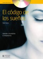 el codigo de los sueños + dvd floren francia 9788425520396