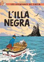 El libro de L´illa negra (11ª ed.) autor HERGE (SEUD. DE GEORGES REMY) DOC!