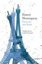 paris era una fiesta ernest hemingway 9788426421296
