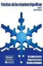 prácticas de las máquinas frigoríficas tomo i: instalaciones repa raciones mantenimiento samir saydaqui 9788426714596