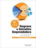 empresa e iniciativa emprendedora (3ª ed.)-9788428338196