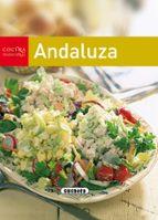 andaluza (cocina tradicional) 9788430563296