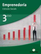 emprenedoria 3º eso ciencies socials catala 9788430789696