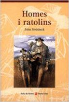 homes i ratolins john steinbeck 9788431635596
