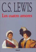 los cuatro amores-clive staples lewis-9788432127496