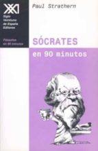 socrates en 90 minutos-paul starthern-9788432310096