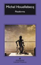 plataforma (ebook) michel houellebecq 9788433934796