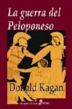 la guerra del peloponeso donald kagan 9788435026796