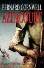 azincourt-bernard cornwell-9788435061896