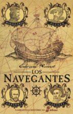 los navegantes-edward rosset-9788435063296
