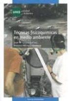 tecnicas fisicoquimicas en medio ambiente (60305ud01a01)-antonio hernanz gismero-9788436255096
