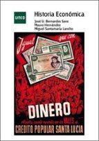 historia economica-j. u. bernardos-m. hernandez-9788436267396