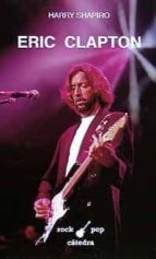 eric clapton-harry shapiro-9788437612096