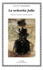 la señorita julie-august strindberg-9788437624396