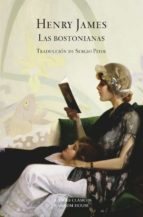 las bostonianas-henry james-9788439720096